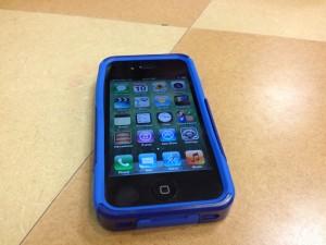 Leah's iPhone