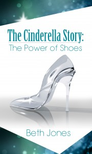 The Cinderella Story: The Power of Shoes Copyright 2015